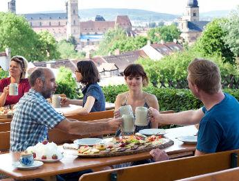 Neubau Brose in Bamberg - Hansebubeforum