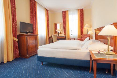 Bamberg Hotel Zimmer Doppelzimmer