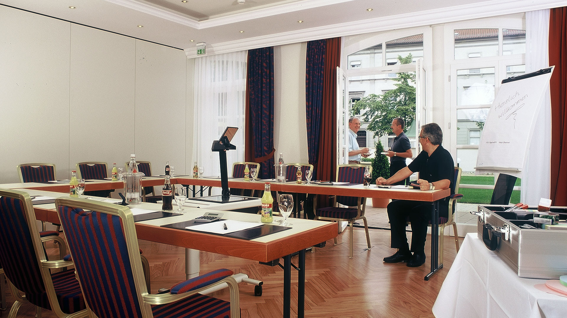 Conference Hotel Bamberg Germany
