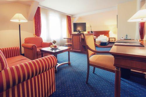 Bamberg Hotel Zimmer Studio