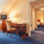 Bamberg Hotel Zimmer Suite