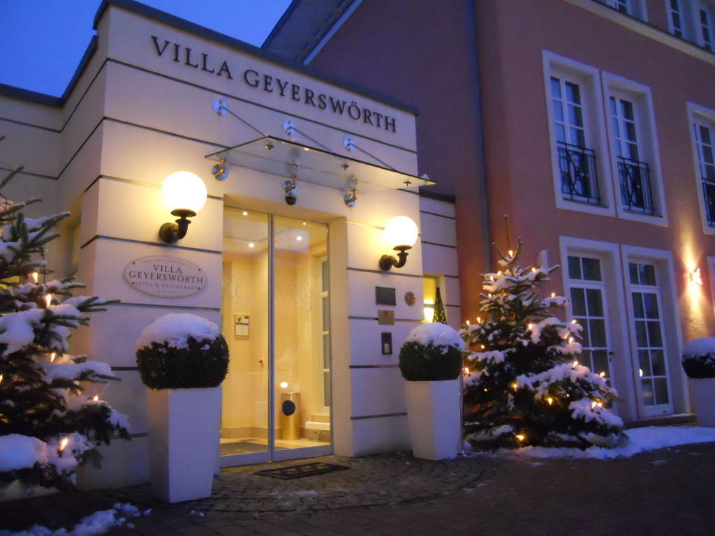 weihnachtsmarkt bamberg hotel arrangement villa geyersw rth. Black Bedroom Furniture Sets. Home Design Ideas
